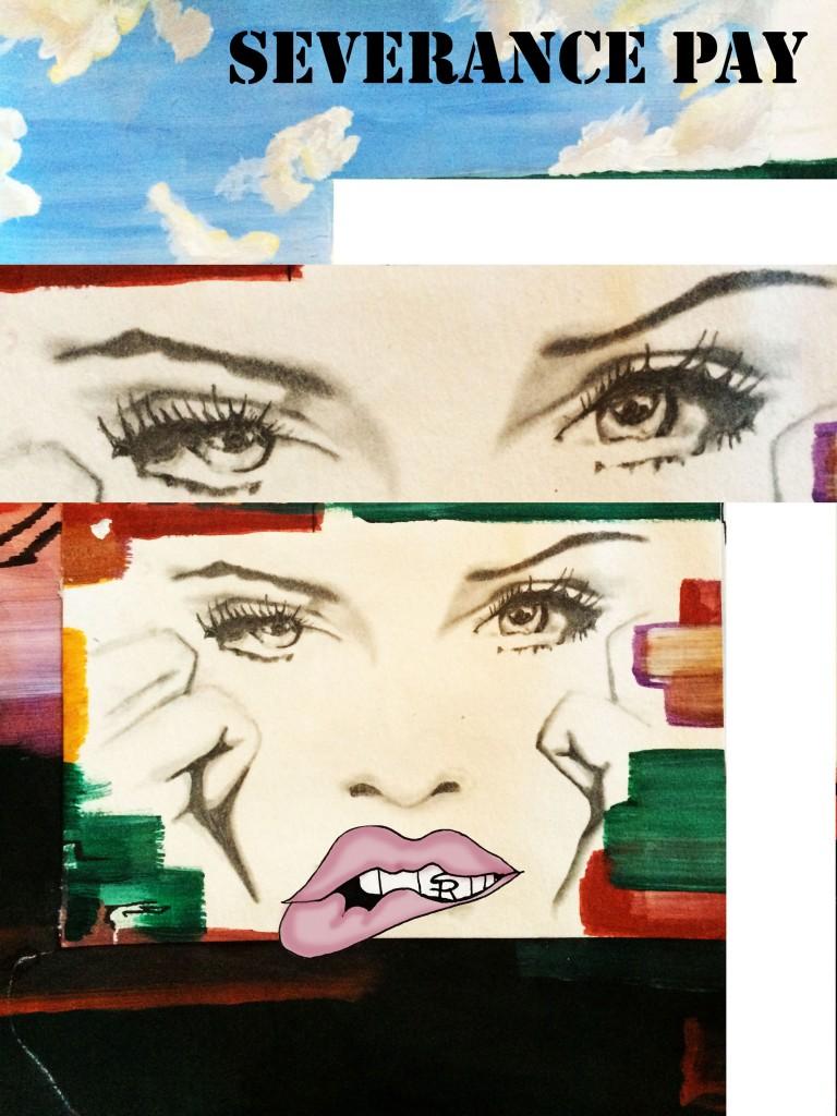 Artwork by Mia Severance